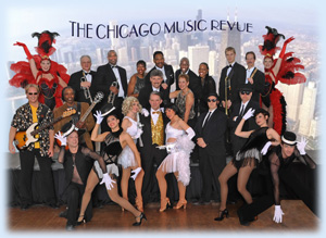 The Chicago Music Revue