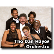The Dan Hayes Orchestra