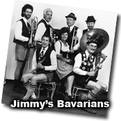 Jimmy's Bavarians