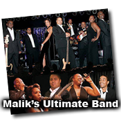 Malik's Ultimate Band