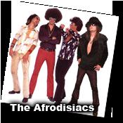The Afrodisiacs