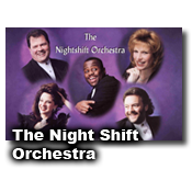The Night Shift Orchestra