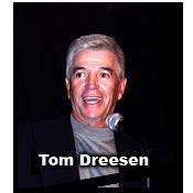 Tom Dreesen
